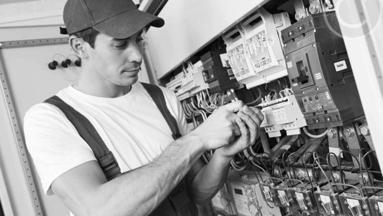 Repair Damaged or Loose Electrical Cords