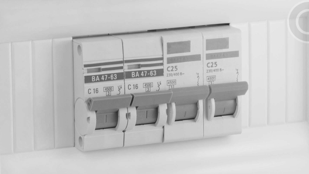Circuit Breaker Panels
